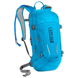 CamelBak M.U.L.E. Hydration Pack 2017, Atomic Blue-Pitch Blue, 256