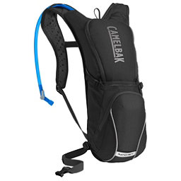 CamelBak Ratchet Hydration Pack 2017, Black-Graphite, 256