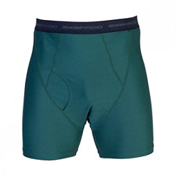 ExOfficio Give-N-Go Boxer Brief, Hemlock, 256