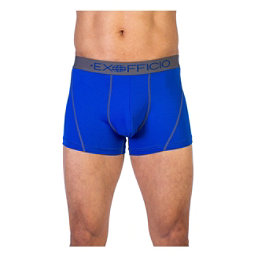 ExOfficio Give-N-Go Sport Boxer Brief, Royal, 256