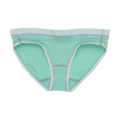ExOfficio Give-N-Go Sport Mesh Bikini Womens Underwear, Isla, medium