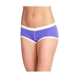 ExOfficio Give-N-Go Sport Hipkini Womens Underwear, Blue Iris, 256