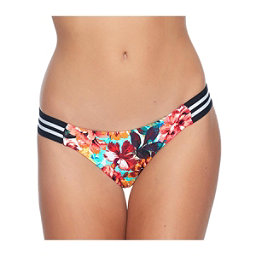 Body Glove Wonderland Flirty Surf Rider Bathing Suit Bottoms, , 256