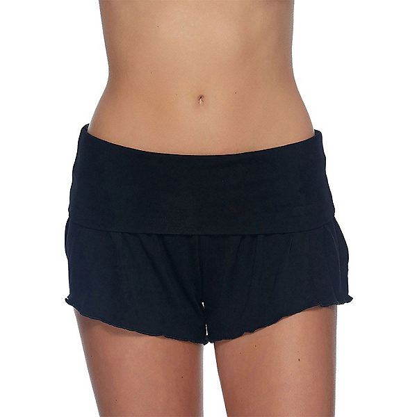 Body Glove Peyton Shorts Bathing Suit Cover Up, , 600
