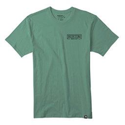 Burton Vista Short Sleeve Mens T-Shirt, Feldspar, 256