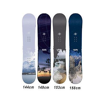 K2 Access Snowboard Snowboard, , large
