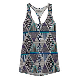 Burton Graceland Womens Tank Top, Mulled Grape De Geo, 256