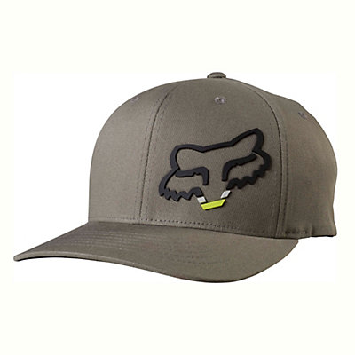 Fox Seca Head Flexfit Hat, , viewer