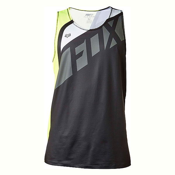 Fox Flexair Seca Tank Top, , 600