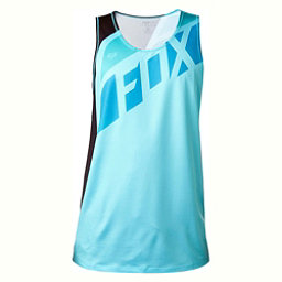 Fox Flexair Seca Tank Top, Acid Blue, 256
