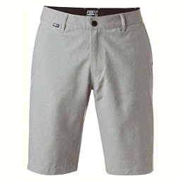 Fox Essex Tech Stretch Mens Hybrid Shorts, Stone, 256