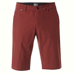 Fox Essex Tech Stretch Mens Hybrid Shorts, Cranberry, 256