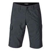 Fox Slambozo Pro Mens Shorts, Black, medium
