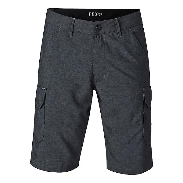 Fox Slambozo Pro Mens Shorts, Black, 600