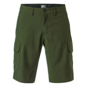 Fox Slambozo Pro Mens Shorts, Military, medium