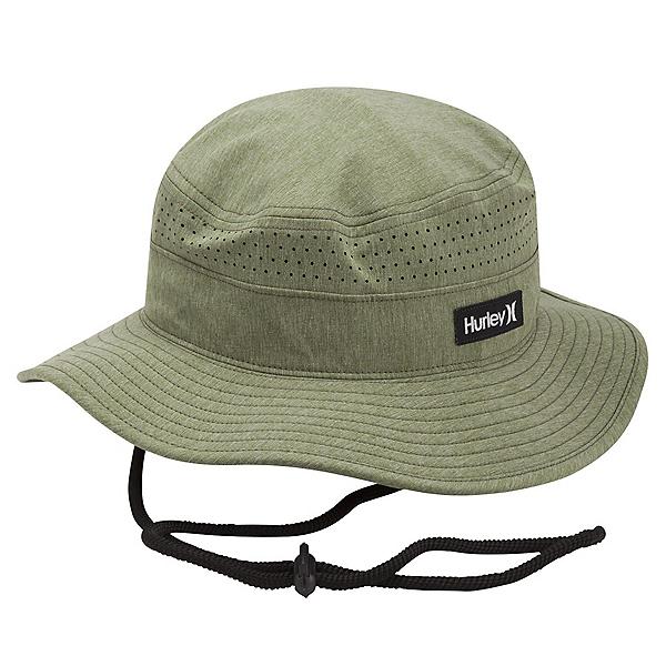 Hurley Surfari Hat, Palm Green, 600