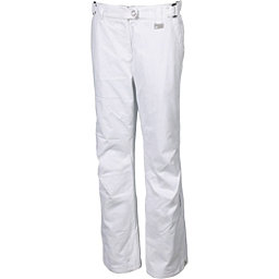 Karbon Conductor Womens Ski Pants, Arctic White, 256