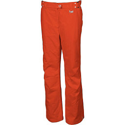 Karbon Conductor Womens Ski Pants, Persimmon, 256