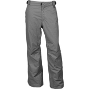 Karbon Earth Mens Ski Pants, Smoke, medium