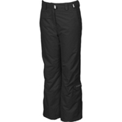 Karbon Luna Girls Ski Pants, Black, medium