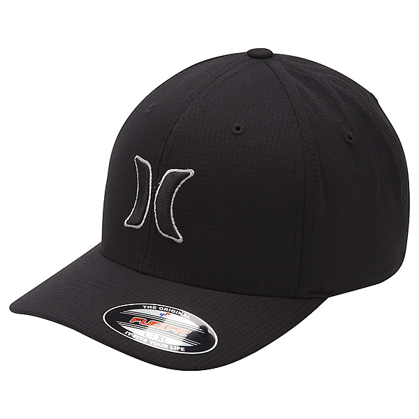 Hurley Black Suits Hat, Cool Grey, 600