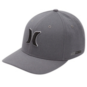 Hurley Dri-Fit Heather Hat, Cool Grey, medium