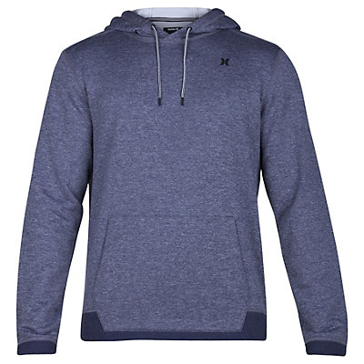 Hurley Dri-Fit Disperse Pullover 2.0 Mens Hoodie, Obsidian, viewer