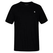 Hurley Icon Dri-Fit Mens T-Shirt, Black, medium