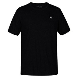 Hurley Icon Dri-Fit Mens T-Shirt, Black, 256