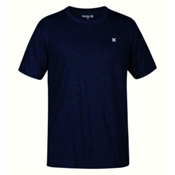 Hurley Icon Dri-Fit Mens T-Shirt, Obsidian, medium