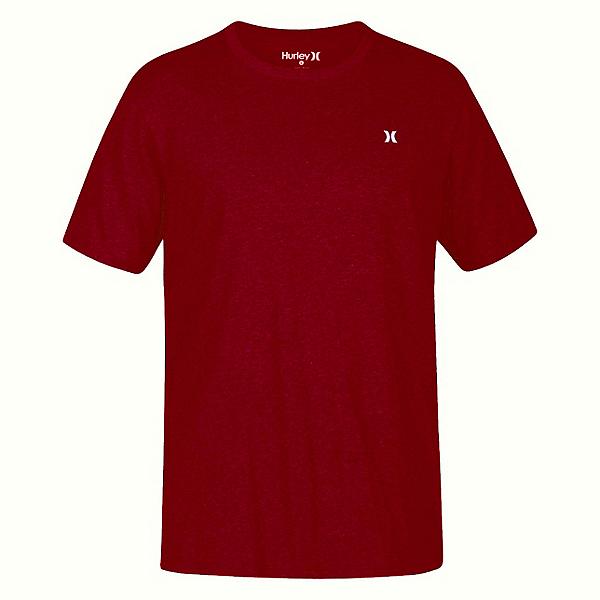 Hurley Icon Dri-Fit Mens T-Shirt, , 600