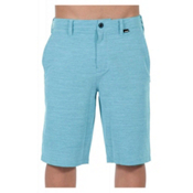 Hurley Dri-Fit Cutback Mens Shorts, Vivid Sky, medium