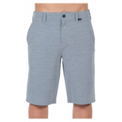 Hurley Dri-Fit Cutback Mens Shorts, Wolf Grey, medium