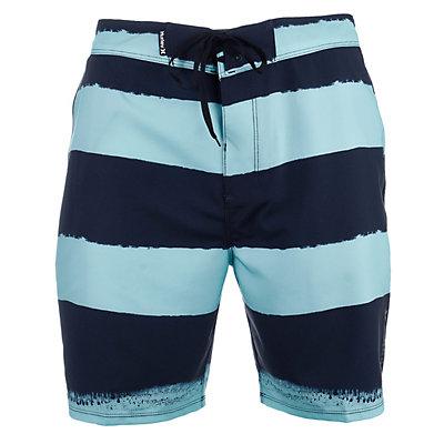 Hurley Phantom Beachside Brother Mens Board Shorts, Palm Green, viewer