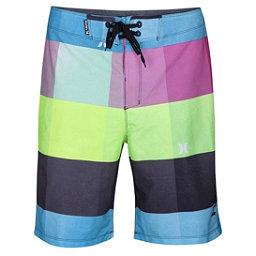 Hurley Phantom Kingsroad Mens Board Shorts, Multi, 256