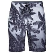 Hurley Phantom Colin Mens Board Shorts, Black, medium