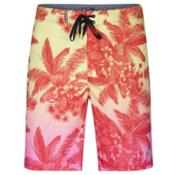 Hurley Phantom Colin Mens Board Shorts, Multi, medium