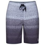Hurley Phantom Zion Mens Board Shorts, Black, medium