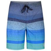 Hurley Phantom Zion Mens Board Shorts, Neon Green, medium