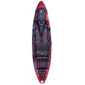 Jackson Kayak Coosa HD Fishing Kayak 2017, Rockfish, medium