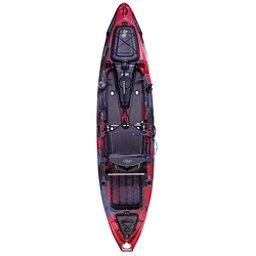 Jackson Kayak Coosa HD Kayak 2017, Rockfish, 256