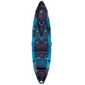 Jackson Kayak Coosa HD Fishing Kayak 2017, Blue Fin, medium