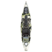 Jackson Kayak Cuda HD Kayak 2017, Forest Camo, medium