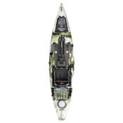 Jackson Kayak Cuda HD Fishing Kayak 2017, Forest Camo, medium