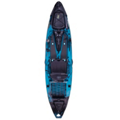 Jackson Kayak Cuda HD Fishing Kayak 2017, Blue Fin, medium