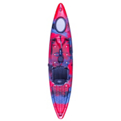 Jackson Kayak Kraken 15.5 Elite Kayak 2017, Rockfish, medium