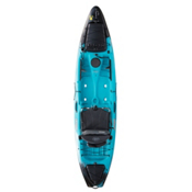 Jackson Kayak Coosa Kayak 2017, Blue Fin, medium