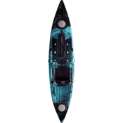 Jackson Kayak Cuda 12 Kayak 2017, Blue Fin, medium