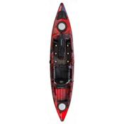 Jackson Kayak Cuda 12 Fishing Kayak 2017, Rockfish, medium