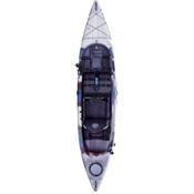 Jackson Kayak Kilroy Fishing Kayak 2017, Mangrove, medium